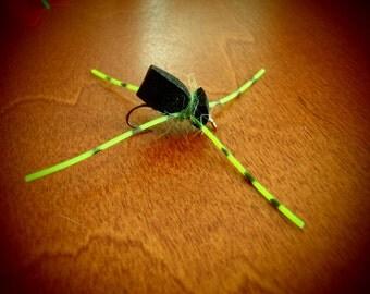 Fly Fishing Fly Foam Spider