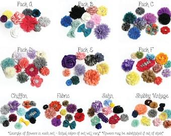Flower Sample Packs