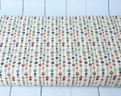 Picnic Whimsy - Dotted Lines - Birch Fabrics - 725-T - 1/2 Yard