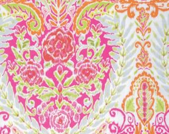 Sundara Oasis - Pavana in Pink - Dena Fishbein for Free Spirit - PWDF210.PINKX - 1/2 Yard