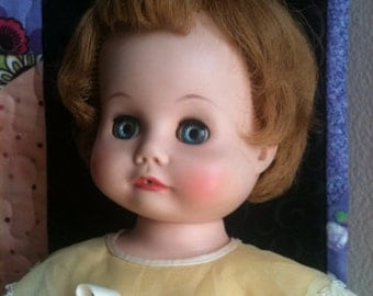Madame Alexander Kathy Cry doll
