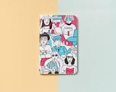 Dita Daily Life Pocket Notebook