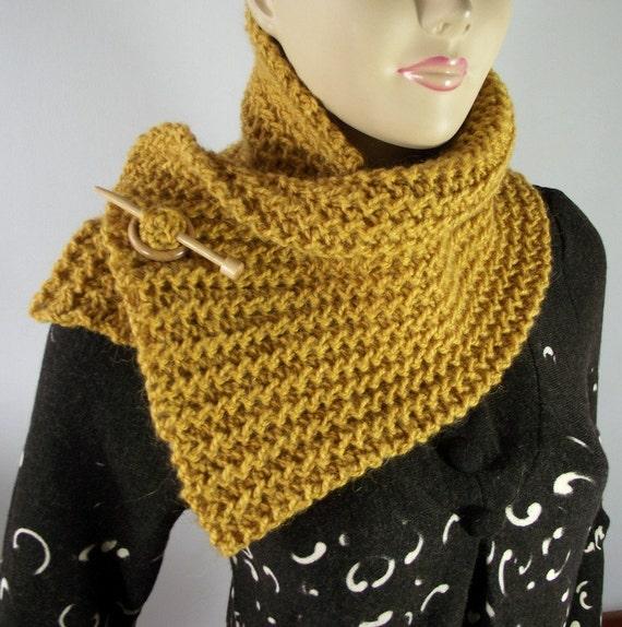 Pashmina Cowl Knitting Pattern : KNITTING PATTERN COWL Boston Cowl Shawl Scarf Pattern Instant Download Tutori...