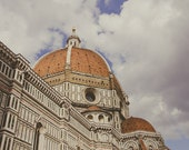 The Duomo in Florence Fin...
