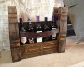 BARREL BAR wine holder