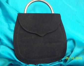 "1960 Vintage ""le france""  handbag"