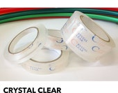 ADD ON // Crystal Clear *Protective* Tape