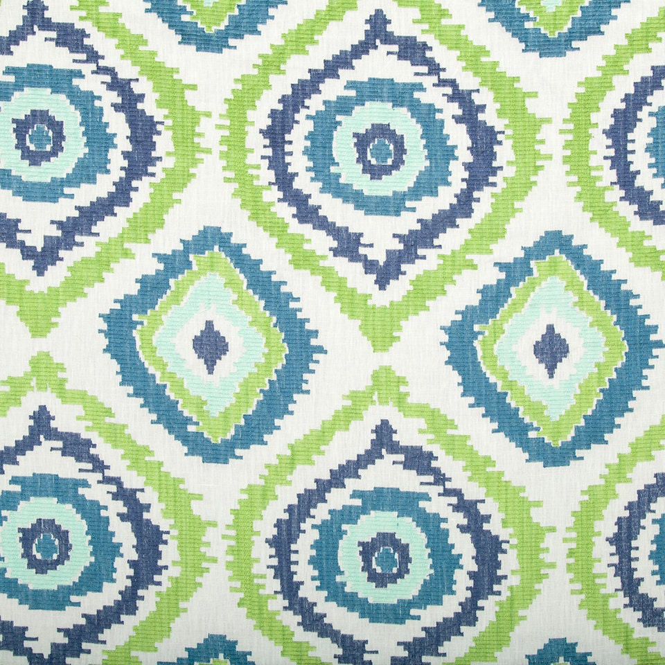 blue green fabric and patterns www