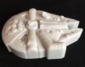 Star Wars Soap Millennium Falcon Party Favors