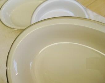 Lenox Montclair Vegetable Bowl Near Mint  9.5 inch vegetable bowl Lenox Montclair 2 available