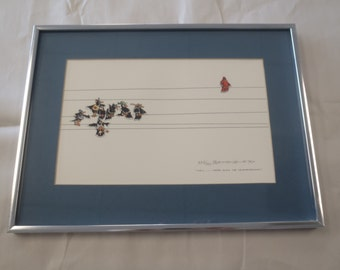 Robert Marble Lithograph - Limited Edition