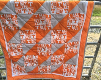 Tennessee Quilt in Multi