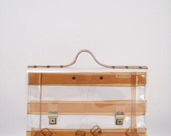 Transparent Trends - Ghost Bag No3