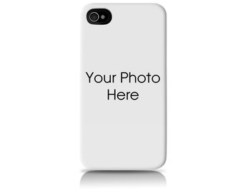 Custom Case with Your Own Photo Cover iPhone 4 4s Case, iPhone 5 5s case, iPhone 5c case, iPhone 6 case, custom image, custom design