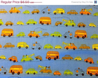 CLEARANCE Daiwabo Japan Rescue Vehicles on Blue  from Junko Matsuda