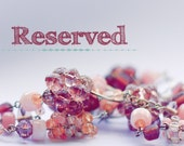 Reserved for Kia - 2 sets hair clips