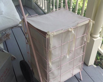 Shopping cart liner,Flea Market Cart Liner,with removable cover