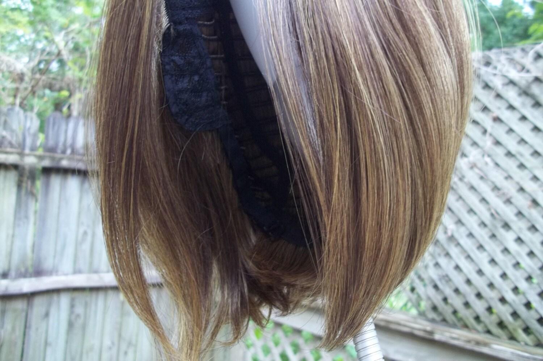 Blonde Dirty Wig 59