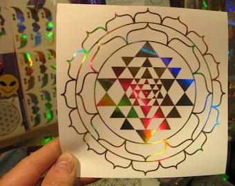"""Shop """"sri yantra"""" in Paper & Party Supplies"""