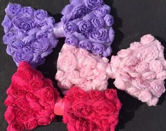 Rose Boutique Hair bows