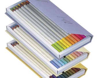 Tombow Irojiten No.3 CI-RTC Woodlands 30 Colored Pencils Dictionary Vol.7-9