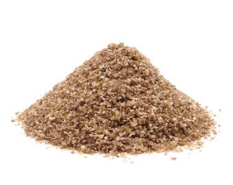 Salt, Sea Salt Smoked - 4oz - Applewood Smoked Sea Salt Strong Applewood Smoke Flavor Specialty Salt