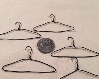 Mini Wire Hangers
