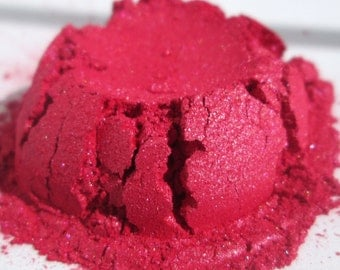 Pink Extreme - Raspberry Pink  Eye Shadow - Natural - Mineral