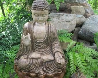 Medium Master Buddha Statue