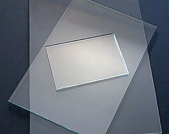 Tru Vue Museum Glass for Picture Frames