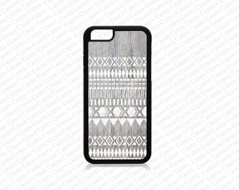 iPhone 6 Plus Case, iPhone 6 Case, iPhone 5s case, Iphone 5 Case,Aztec Pattern on wood print iPhone SE Cover,iPhone SE Case, iPhone 5c Case