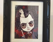 Unique Sweeney Todd Related Items Etsy