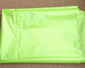 Glazed Cotton Fabric Etsy
