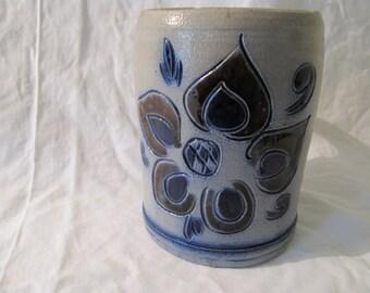 The beer mug