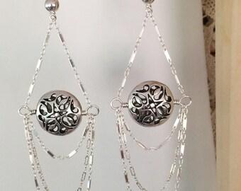 Boho Breeze Earrings