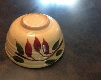 Small watt bowl