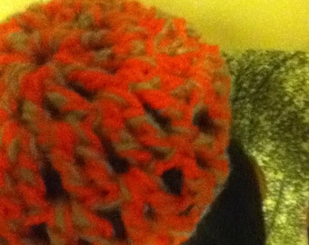 Crochet Elastic Hair Buns 2 for 20