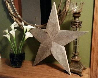 Large Primitive Star