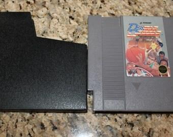 Nintendo Entertainment System Double Dribble