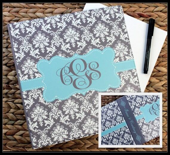 Wedding Album Binder Scrapbook Recipe Ancestry Bridal Shower Cookbook Photo School Notebook Coupon Organizer Planner Baby Baseball Cards