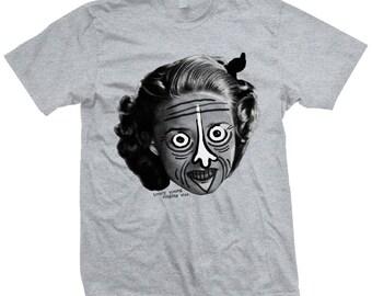 Death Mask - T-Shirt