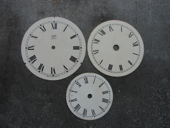 Dial Parts Face Dial Watch Parts