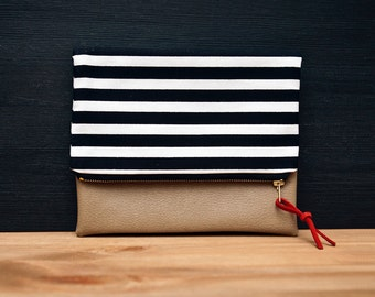 Work at home design clutch