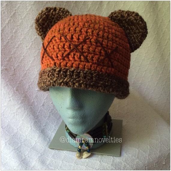 Ewok Hat: Star Wars Wicket Ewok Beanie Hat