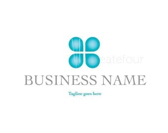 Premade Logo - Business Logo - Logo Design