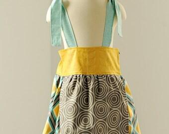 Matilda Jane Style Girl's Jumper  Size 6/7 Jumper