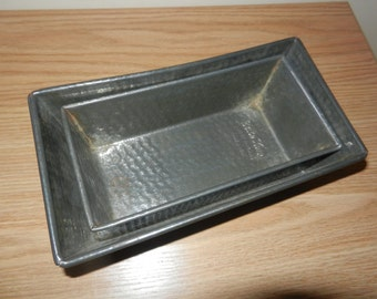 Baking Tins - Bread Tins - Oven Tins