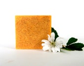 Sale MILK AND HONEY Soap Handmade Oatmeal Milk and Honey Soap Luxury Bar Soap Vegan Oatmeal Soap Moisturizing Soap Exfoliating Oat Soap