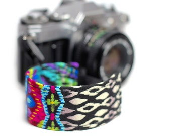 iKat Camera Wrist Strap for DSLR - iKat Hobo