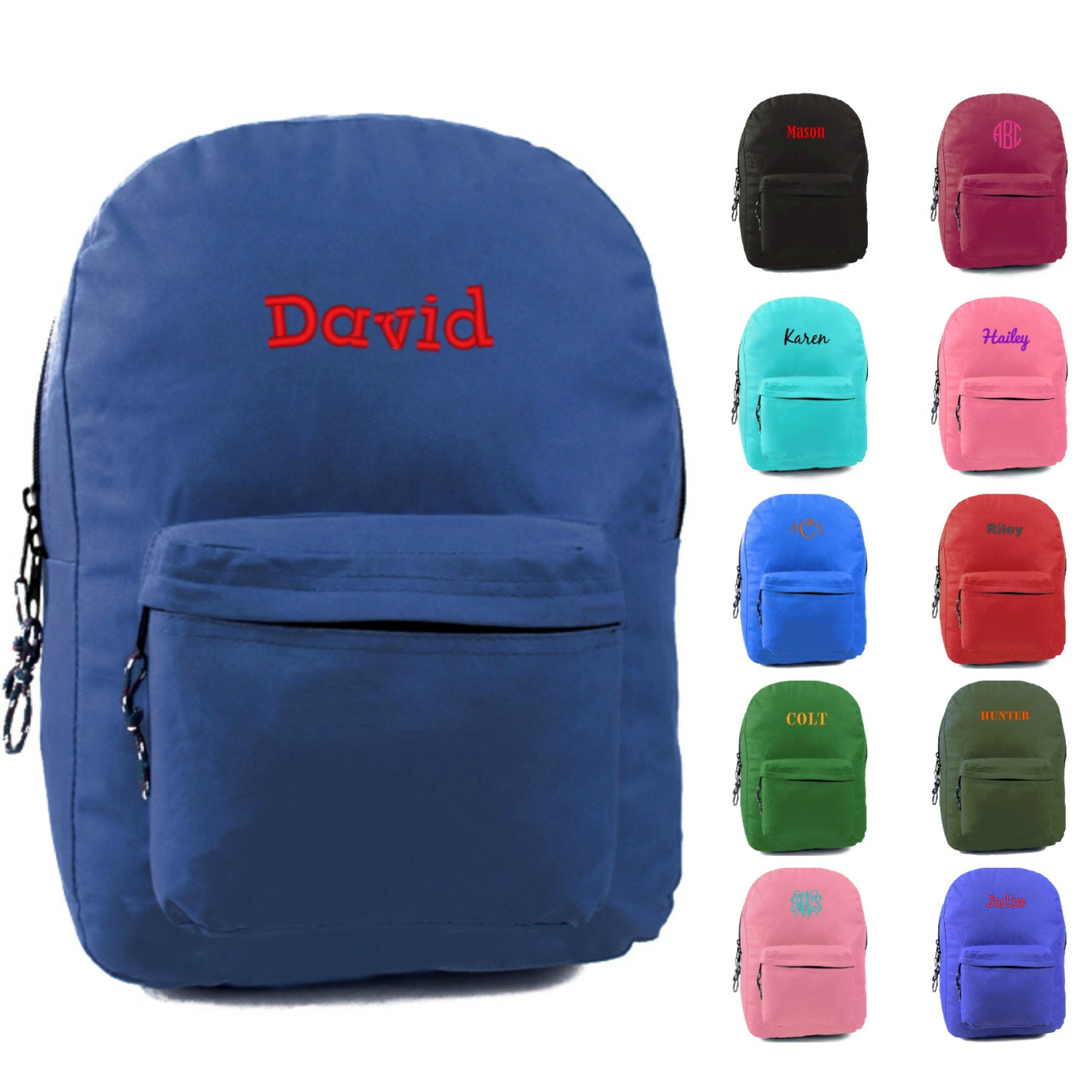 Backpack Bags For Kids